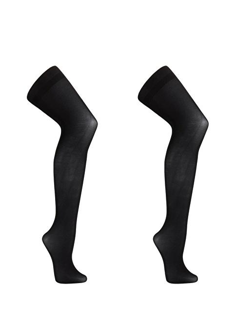 Aldo Çorap Siyah